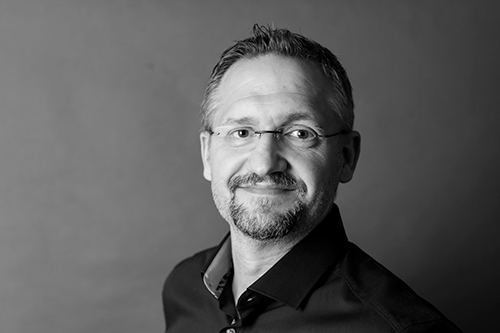 Dipl.-Ing. (FH) Frank Sperling, AR Agentur, Werbeagentur