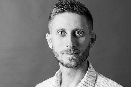 UI/UX-Designer Ilya Chebaneacnko, AR Agentur Logan Five, Werbeagentur