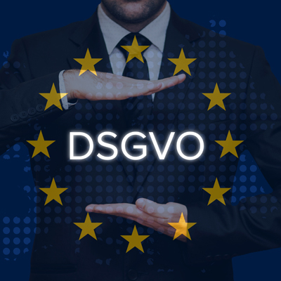 DSGVO by Logan Five
