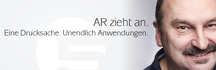 Augmented Reality Werbeagentur