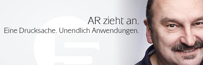 Augmented Reality Werbeagentur