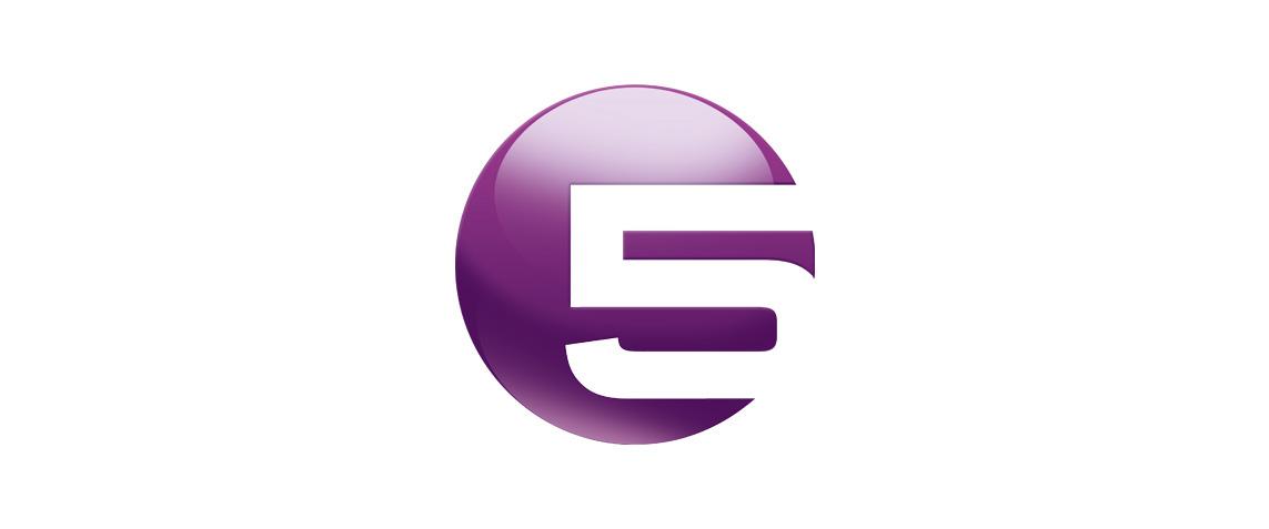 logo logan five