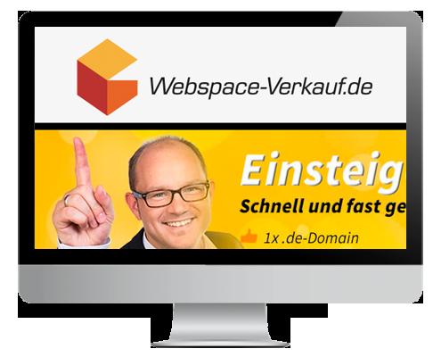 Signet für Webspace, Webentwicklung