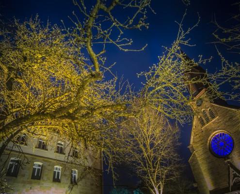 Blue Hour Fotografie