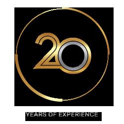 20 Jahre Logan Five GmbH