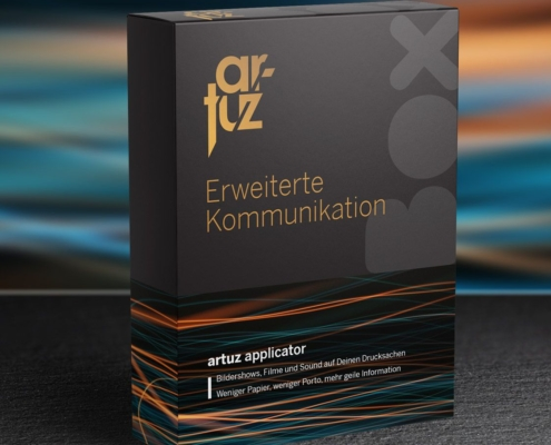 AR Software, Augmented Reality App erstellen, immersives Marketing