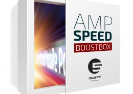 Accelerated Mobile Pages AMP by Logan Five