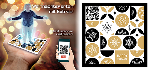 Augmented Reality ohne App