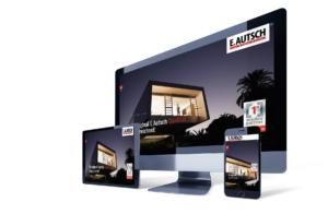 Webdesing-Agentur Bamberg, Website Design