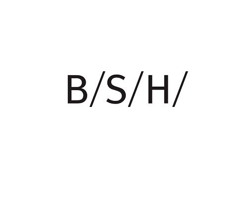 Bosch-Siemens-Hausgeräte