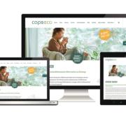Capseco - Kaffee Kapseln wiederverwenden, WooCommerce Agentur