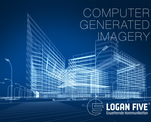 CGI Agentur, Computer generated imagery