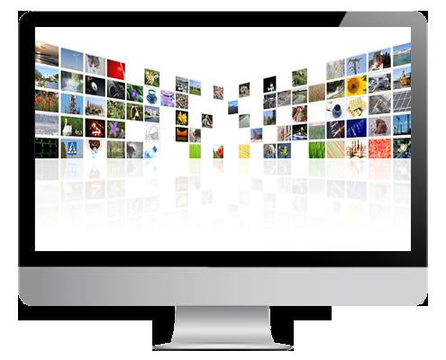 Digitalagentur Coburg, digitale Medien