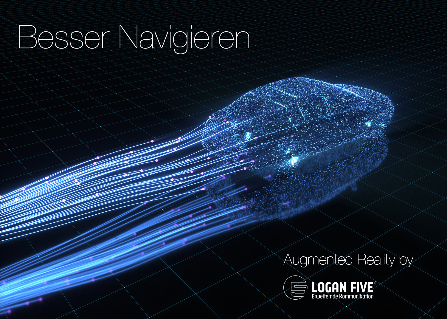 Augmented Reality Navigation