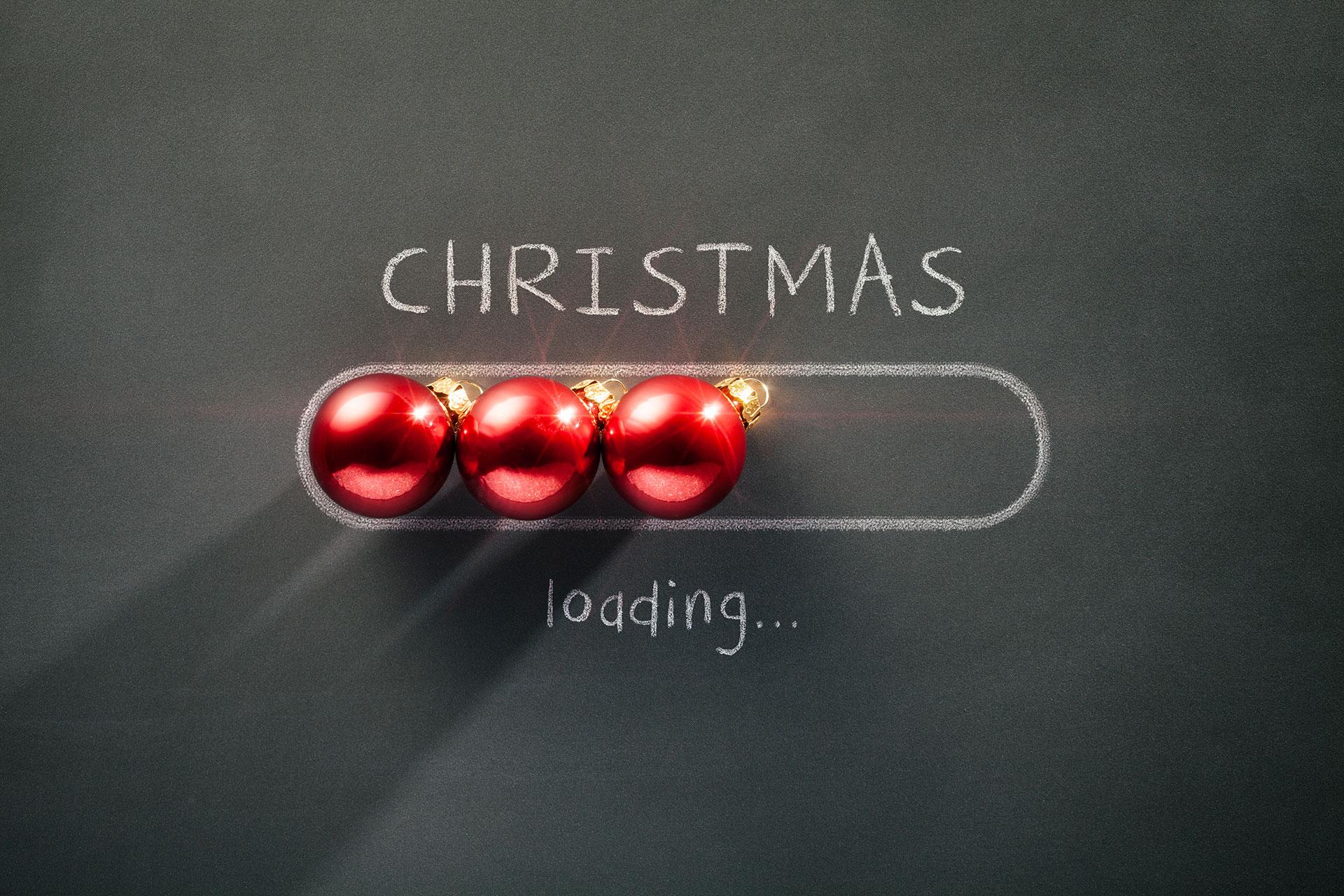 digitale weihnachtskarte markenbotschafter par excellence. Black Bedroom Furniture Sets. Home Design Ideas