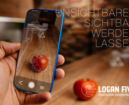 AR Agentur Logan Five