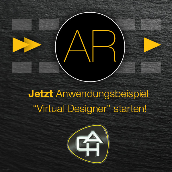 Augmented Reality Heinz Glas, Augmented Reality Agentur