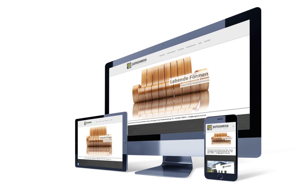 Webdesign Bayern, Webdesign Franken, Webdesign Coburg