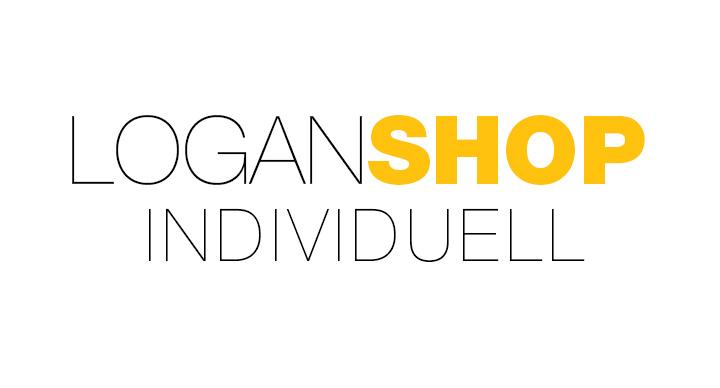 Responsive Logan Shop