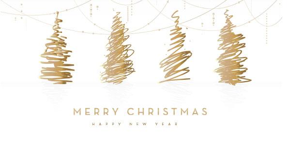 Digitale Weihnachtskarten.Digitale Weihnachtskarte Markenbotschafter Par Excellence