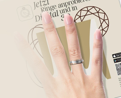 Meister WeddingRing App