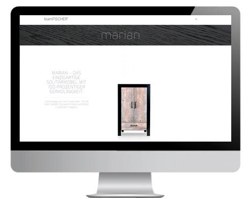 Webseite erstellen lassen