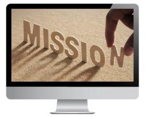 Mission, Markenaufbau