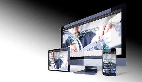 Webdesigner Coburg