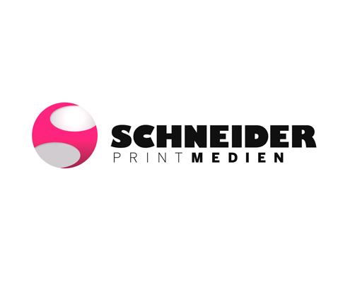 Schneider-Printmedien