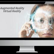 Spezialisiert auf Augmented Reality, Logan Five, Coburg, digitale Medien