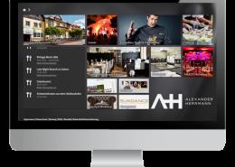 Webdesign Coburg