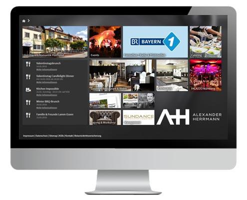 Webdesign Sonneberg