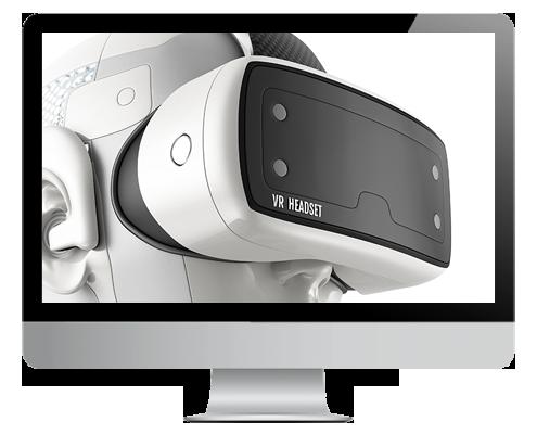Virtuelle Realität, Coburg