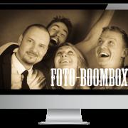 Foto Boombox