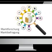 Online Marktbefragung