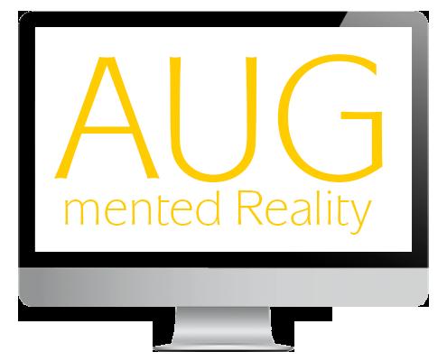 Wer macht Augmented Reality? Logan Five.