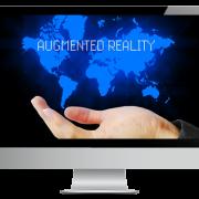 Augmented Reality Apps, Augmented Reality App in Coburg