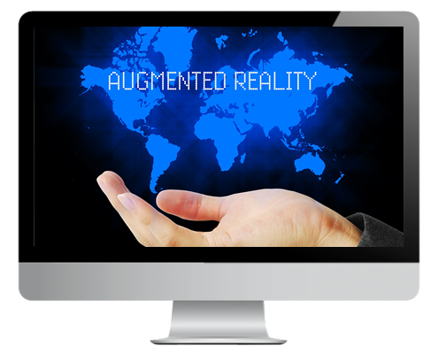 Augmented Reality Apps, Augmented Reality in Coburg