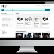 Shop Portal