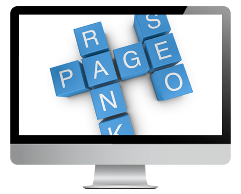 Pagerank Optimierung
