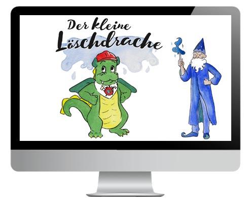 Illustration Löschi