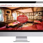 Homepage Gastronomie