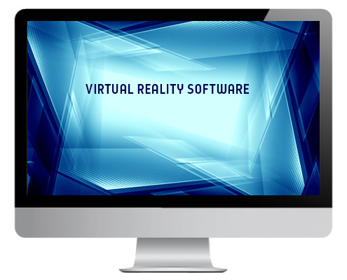 Virtual Reality Software