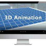 3D Animation erstellen