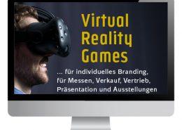 Virtual Reality Games