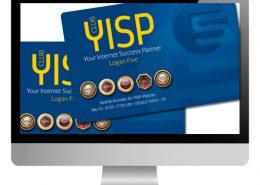 Internetservices, Internet Services, Webseitenpflege,Wartungsvertrag Logan Five