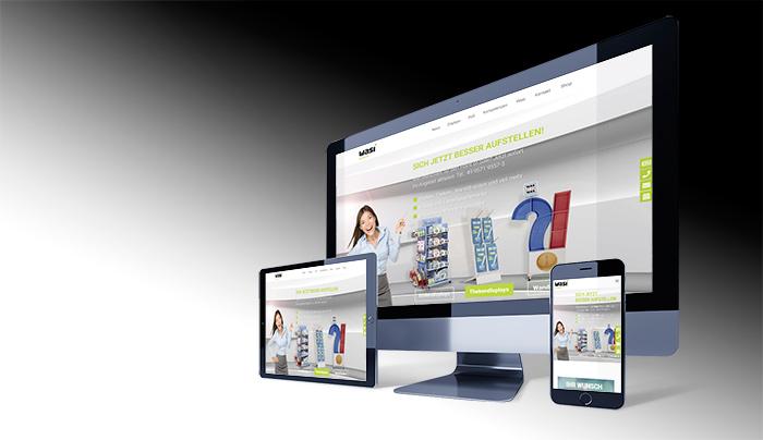 Webdesign Agentur Coburg