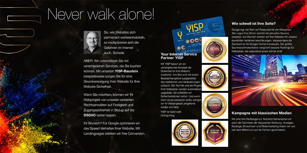 YISP - Your Internet Service Partner