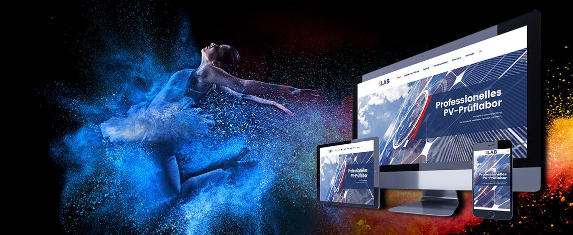 Werbeagentur Webdesign Agentur
