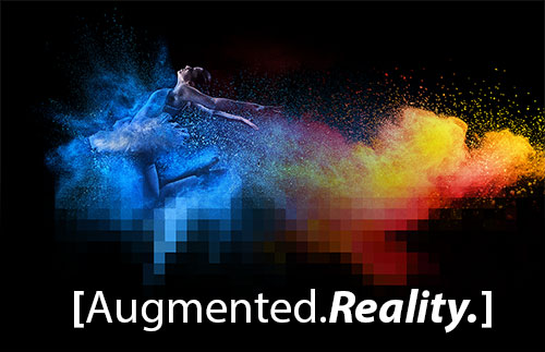 Werbeagentur Augmented Reality